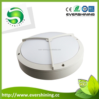 kitchen ceiling mount waterproof IP65 aluminum protective cover 40w led ceiling light