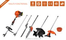 6-in-1 portable multi-function garden tools