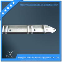Wholesale from china telescopic gate hardware