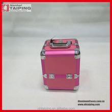 Aluminum Makeup Vanity Case