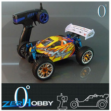 Rc electric car hsp 1/16th Scale 4WD Off Road brushless power Buggy 948185PRO