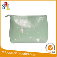 2015 promotional bulk personalized cosmetic bag gifts no minimum