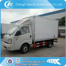 electric van truck,foton van truck sale