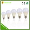 Shenzhen cheapest price 7W led bulb housing smd led lighting bulb with e27 B22 Base