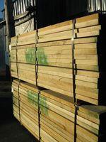 North American Hardwood Lumber