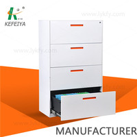 Hot Sale Metal Office Cabinet with Drawer