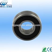 9.525x22.225x5.56mm R6RS China bola superior calidad de proveedor pulgadas teniendo SR6 2RS