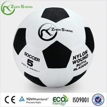 Zhensheng Rubber Soccer Balls for Sale