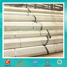 Square Hollow Section Pre Galvanized Steel Tube and Pipe