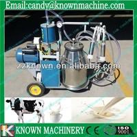 25L milking machine for men