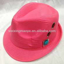 el sol de primavera damas sombreros