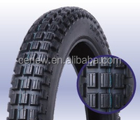 China High Quality Motorcycle Tyre and Tube, Tricycle Tyre 275-14
