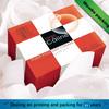 hot sale day cream packaging cardboard paper box