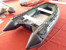Summer Popular Cheap Inflatable Fishing Boat