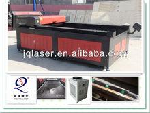 wood/die board laser cutting machine