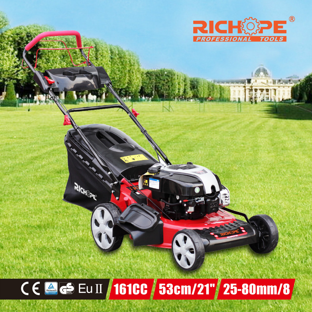 Remote control lawn mower for sale with briggs and for Lawn tractor motors for sale