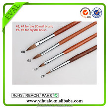 EVAL new style nail brush hot new products for 2015