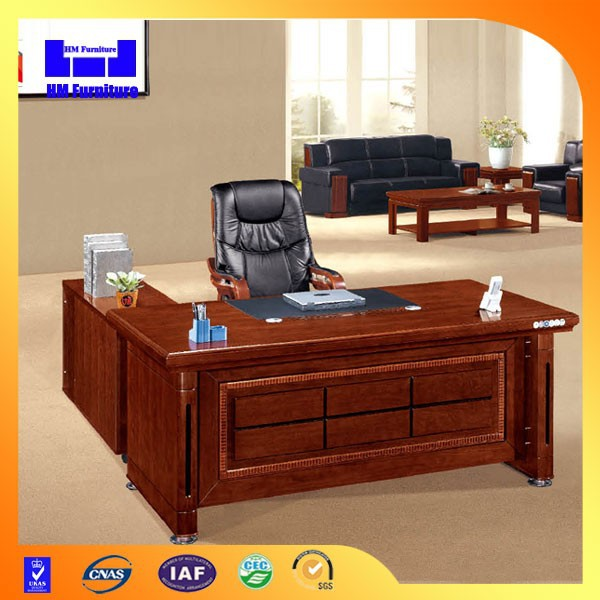 2015 Modern Unique Wooden Small Office Desk Size Buy