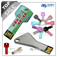 Key flash drive USB 2.0 for medical novelty gifts