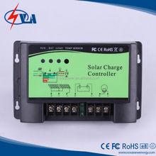 30A 12V 24V solar water pump controller