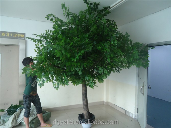 2014 Trees Plant Type The Cheap Artificial Green Plants