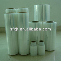 polyester film for capacitors