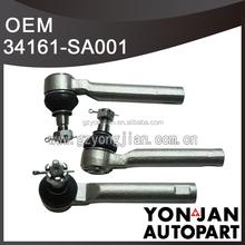 34161-SA001 Tie Rod End For Subaru Impreza 93-14