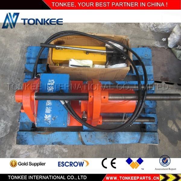 100 TON hand power hydraulic pin press (2).jpg