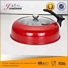 Made In China Products Pots Pans Removable Handles