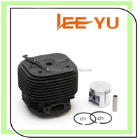 hot sale ST090 chainsaw Cylinder assy MS090 Cylinder kit for chainsaw