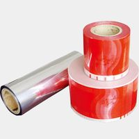 Plastic Jelly Auto Packing Film by China Manufacture