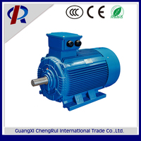 Y2 series three phase induction 300kw motor