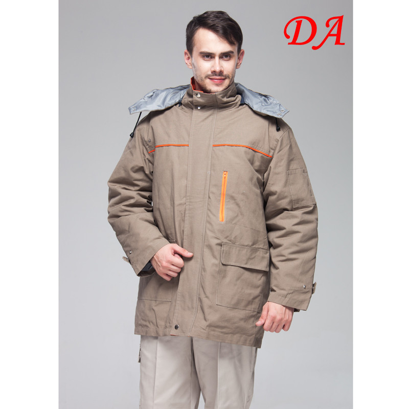 Dmechanic winter coverall
