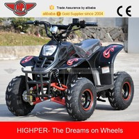 2015 500W/800W Electric 4 Wheeler ATV,Quad for Adult (ATV001E)