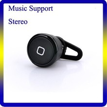 2014 fashion best selling mini wireless bluetooth headset , smallest portable mono bluetooth earbuds