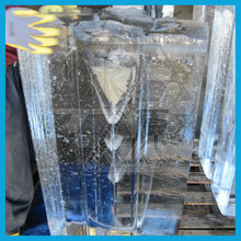 ice block maker 10 kinds of capacity to be selected