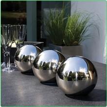 Decorative hollow ball