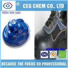 shoe foam pigment producer focus on research&development for pu factories