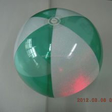 customized design christmas led ball lighted decoration ornament