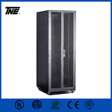 Heavy duty frame high loading floor standing cabinet server rack 42U