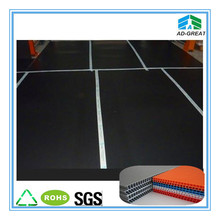 Polypropylene Floor Covering Material, Floor Protection PP Plastic Sheet, Polypropylene Plastic Sheet for Floor Covering