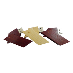 Factory price top selling 4gb usb stick wooden