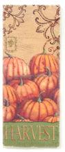 2014 wholesales harvset pumpkin linen canvas painting wall art for room decoration