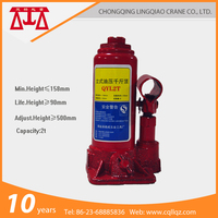 Supply Hydraulic Jacks with Factory Price