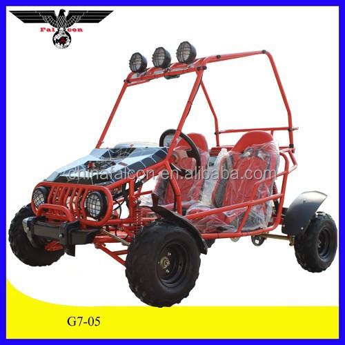 125cc go Kart Buggy For Sale