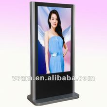55inch indoor high quality hot-sale OEM ad product