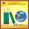 Glazing Aquarium Silicone Sealant