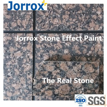 Anti-fungal stone-textured spray finish exclusive distributor wanted