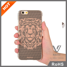 Jules.V custom sublimation 3D design your own cell phone case for iPhone 6/6 Plus