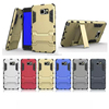 Kickstand slim armor mobile phone case for samsung galaxy note 5